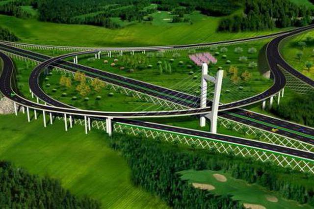 天津首座全预制装配式桥梁启建 预计于明年竣工