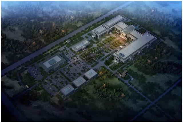 天津三大殡仪馆改造 新馆何时开