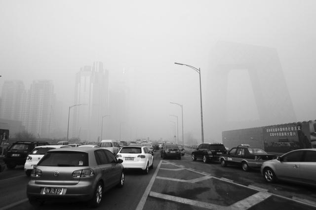 天津市环境空气质量状况公布 11月空气质量西青区最佳