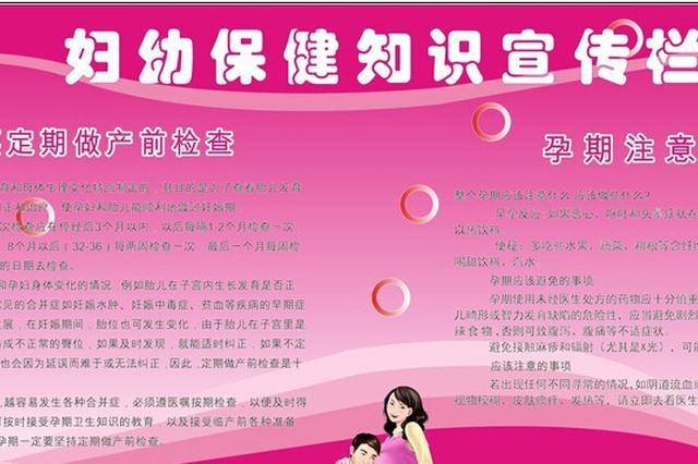 天津市民质疑区妇幼保健院强收培训费