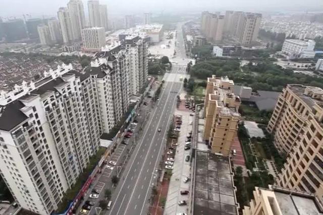 最新70城房价公布 天津新房、二手房价格双降