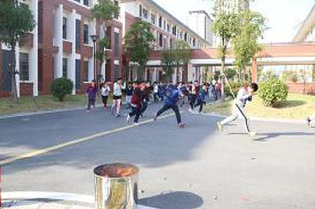 教育部印发通知:排查整改中小学(幼儿园)安全隐患