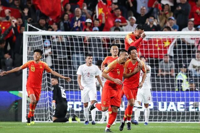 亚洲杯-武磊梅开二度 国足3-0胜菲律宾提前出线
