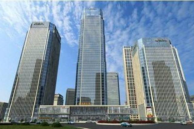 十个写字楼将入市 集中在新八大里和海河沿线