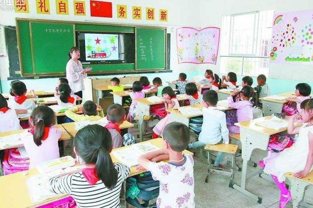 郝奎刚代表透露:河西新办2所非营利民办小学