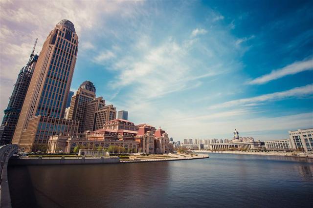 津城本周弱冷空气频繁 空气质量不错
