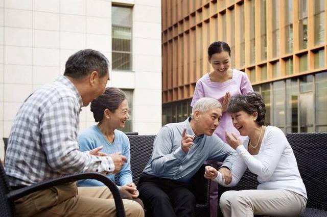 天津市今年开展老年助餐试点 30万老人可享助餐补助