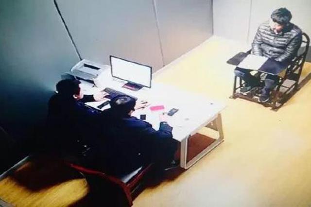 天津一大哥凌晨发短视频辱骂民警