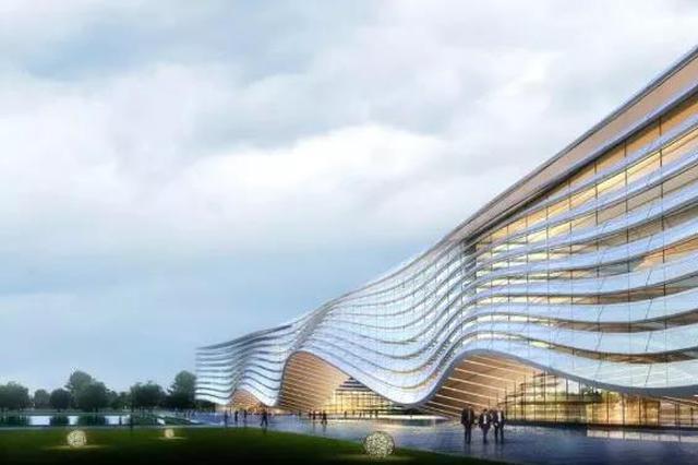 天津又要新建一个高颜值文化中心 选址在北辰