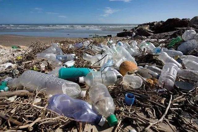 天津海关查证进境废塑料1600余吨