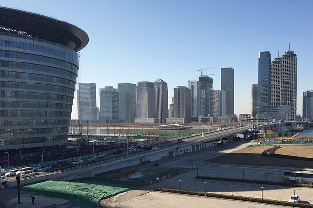 天津茱莉亚学院预计明年5月底竣工