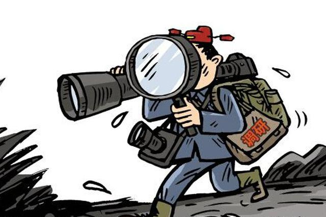 天津市委组织部相关负责人深入北辰暗访调研