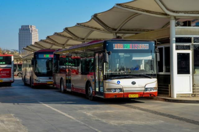 天津开通一批通勤班车线 上班省钱更方便