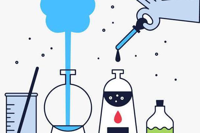 """天津工大科技攻关 一氧化碳和水""""变""""油品"""
