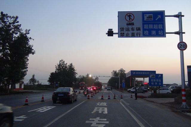 5月1日起 天津武清区新增10处电子警察