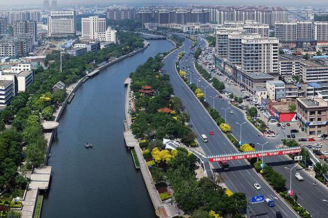 武清区规划5条公交线路 推动京津冀公交互联互通