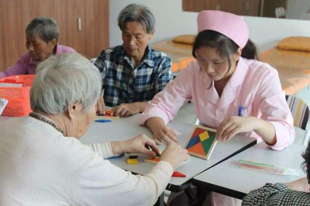 天津取消养老机构设立许可 申办?#20013;?#26356;简便
