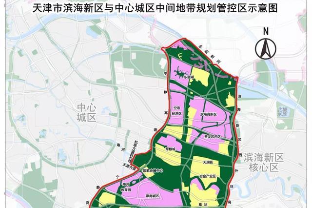 天津生态屏障区设游览路 部分道路小汽车限入