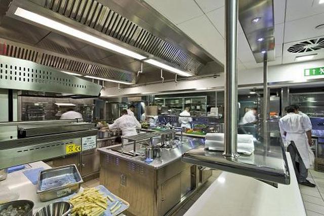 津推进餐饮服务明厨亮灶工作 可通过多种方式接受监督