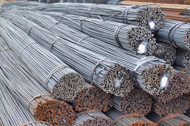 天津将对不合格钢材进行专项检查