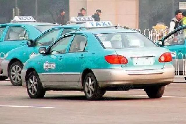 天津市将进一步加强出租汽车行业专项整治