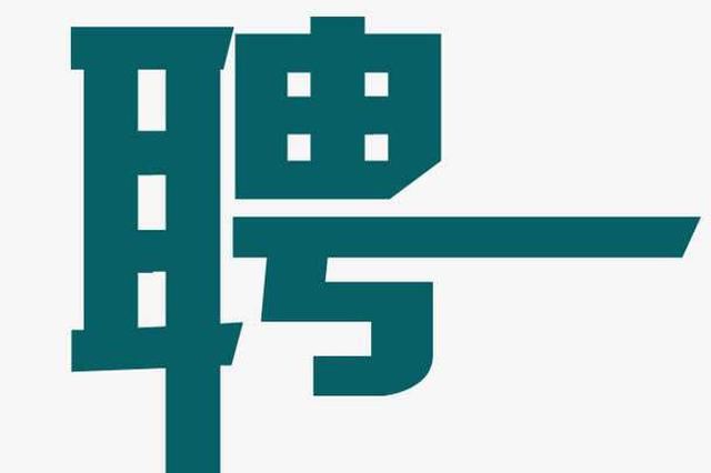 天津市大数据管理中心面向全国公开招聘副主任