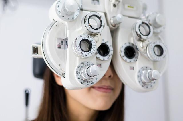 视力矫正不起作用 宣传语暗示效果其实都是忽悠