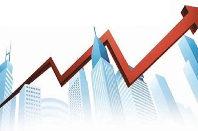 天津市服务业一季度对经济增长贡献率达55.1%