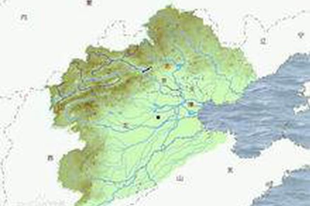 据预测今年海河流域汛期或发生局地暴雨洪水
