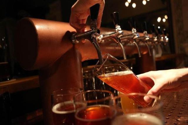 精酿啤酒您喝着地道吗?警惕商家借概念炒作