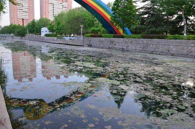 天津25条黑臭水体整治工程全部完工达标