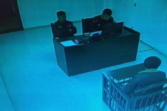 津南分局打掉一个在建筑工地强行推销砂石的涉恶犯罪团伙