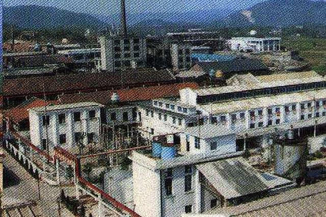 京津农药厂彻底拆除完毕