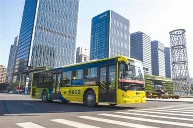 高考期间滨海新区10条公交线临时绕行