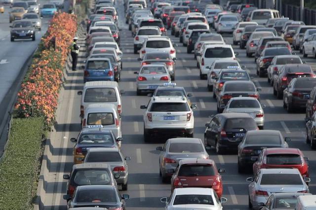 端午节出行注意避堵 预计高速今天下午有出行高峰