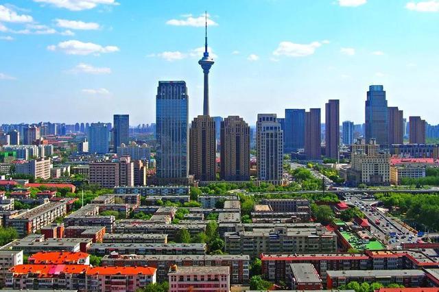 天津市去年PM2.5平均浓度同比下降16.1%