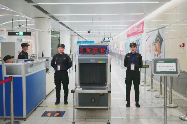 天津地铁多项举措助力中、高考