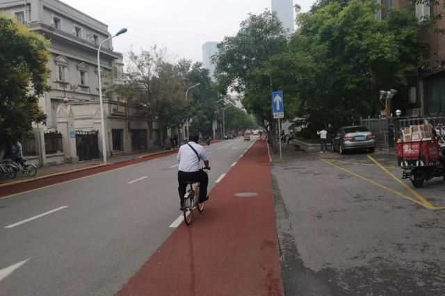 天津88条道路进行慢行改造 这5条月底完成