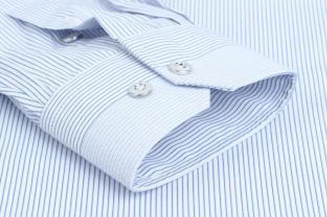 免烫衬衫抽检近半数样品不合格