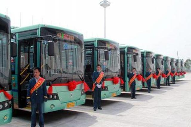 周六日中考期间 滨海新区这些公交将临时绕行