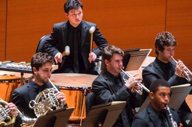 天津茱莉亚学院音乐硕士课程发布 9月报名