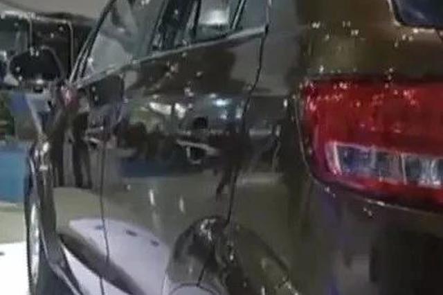 新能源车要缴购置税?假的