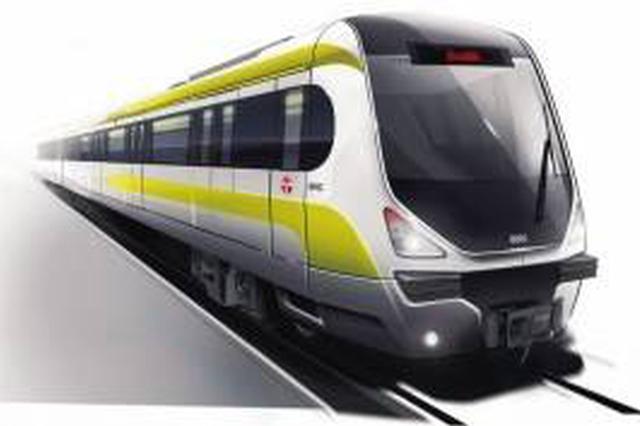 """""""轨道上的津城""""加速前进 环放式地铁网变为现实"""