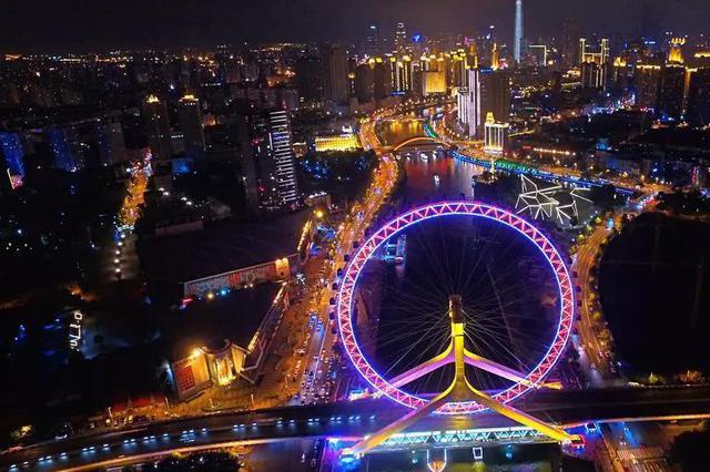 天津市内六区这些点位、业态将大变样