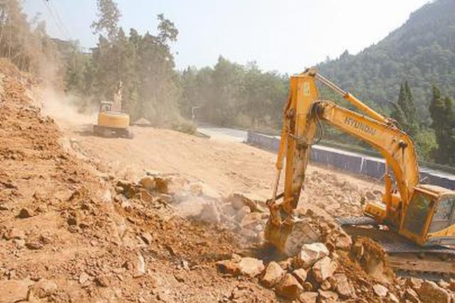 施工后石砖缺失无人恢复 公安河东分局:尽快修复