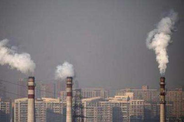 大气污染典型问题 天津这些地方被曝光