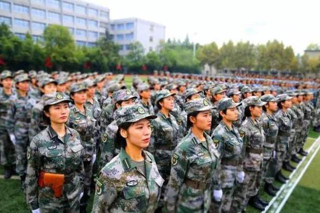 军队和武警部队院校在津招生140名