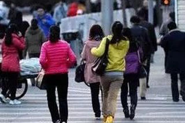 天津文明条例实施50余天 查处50余万起不文明交通行为