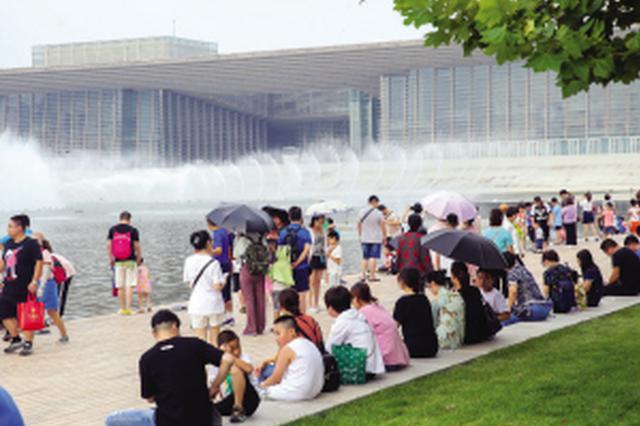 """津城气温前高后低 本周湿度大增开启""""伏天""""模式"""