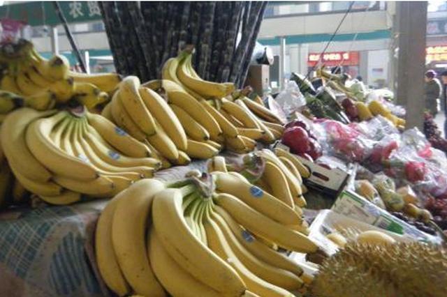 6月份天津CPI数据出炉 鲜瓜果涨幅较高